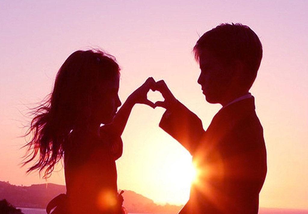 Love kids